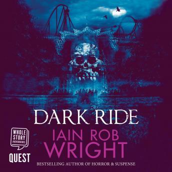 Dark Ride details