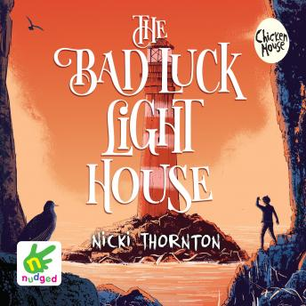 Bad Luck Lighthouse, Nicki Thornton