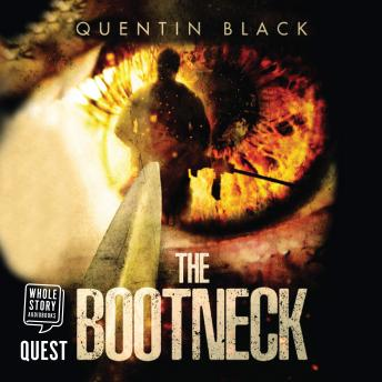 The Bootneck: Connor Reed Book 1