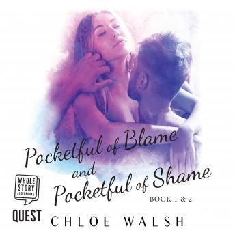 Pocketful of Blame and Pocketful of Shame: A Bully Romance - Books 1 and 2