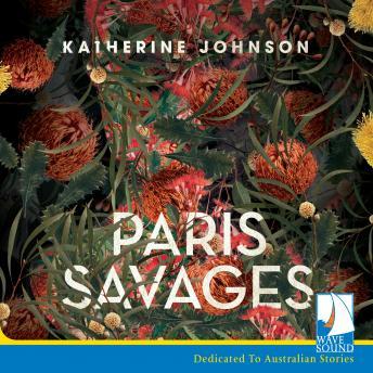 Paris Savages