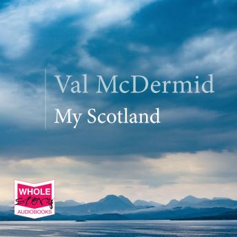 Download My Scotland by Val Mcdermid
