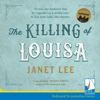 Killing of Louisa, Janet Lee