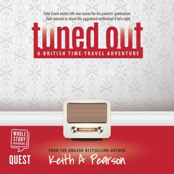 Tuned Out, Keith A. Pearson
