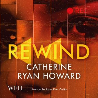 Rewind, Catherine Ryan Howard