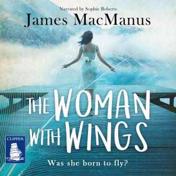 Download Woman With Wings by James Mcmanus