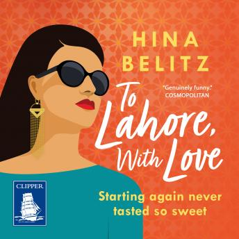 To Lahore With Love