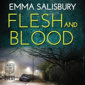 Flesh and Blood: D S Coupland Book 5