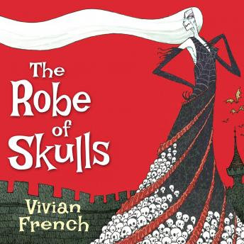 The Robe of Skulls: Tales from the Five Kingdoms