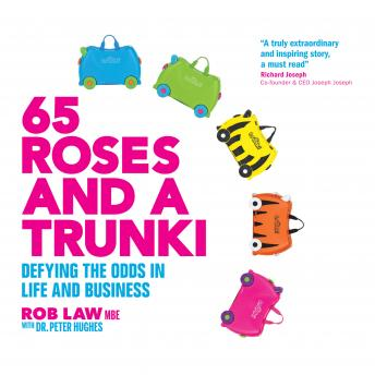 Download 65 Roses and a Trunki by Rob Law