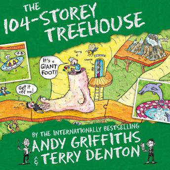 Download 104-Storey Treehouse by Andy Griffiths
