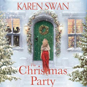 Download Christmas Party by Karen Swan