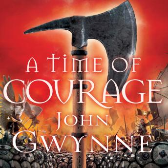 A Time of Courage