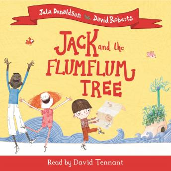 Jack and the Flumflum Tree: Book and CD Pack