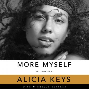 Download More Myself: A Journey by Alicia Keys