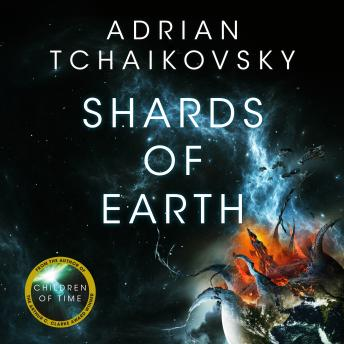 Shards of Earth: First in an extraordinary new trilogy, from the winner of the Arthur C. Clarke Awar
