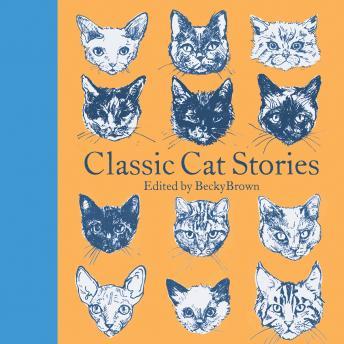 Classic Cat Stories details