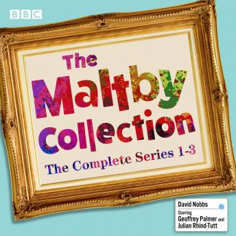 Maltby Collection: The Complete Series 1-3 sample.