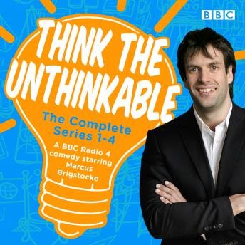 Think the Unthinkable: The Complete Series 1-4