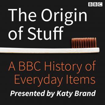 The Origin of Stuff