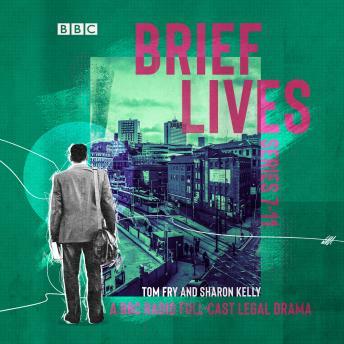 Brief Lives: Series 7-11