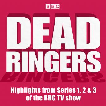 Dead Ringers: Highlights from Series 1, 2 & 3 of the BBC TV show