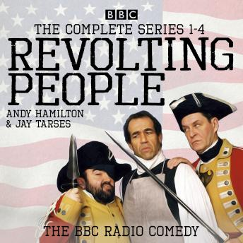Revolting People: The Complete Series 1-4: The BBC Radio comedy