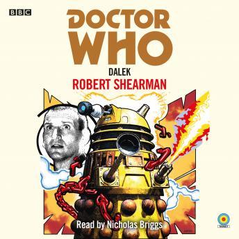 Doctor Who: Dalek: 9th Doctor Novelisation