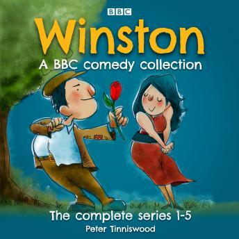 Winston: Series 1-5: A BBC Comedy Drama