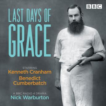 Last Days of Grace: A BBC Radio 4 drama
