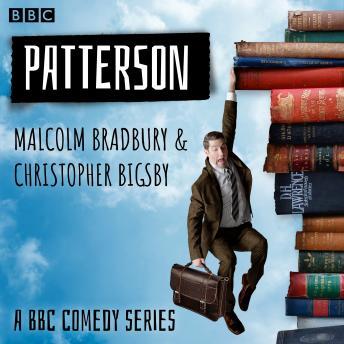 Patterson: A BBC Radio 4 Comedy drama