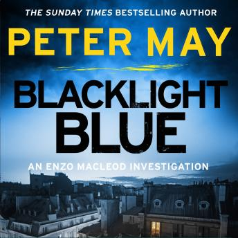 Download Blacklight Blue by Peter May