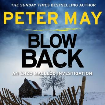 Download Blowback by Peter May