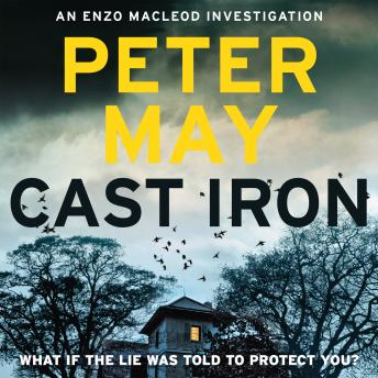 Download Cast Iron by Peter May
