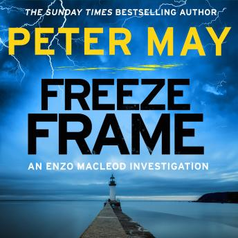 Download Freeze Frame by Peter May