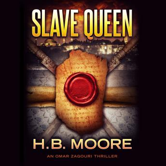Download Slave Queen by H. B. Moore