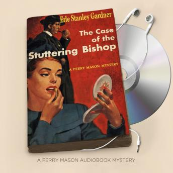Case of the Stuttering Bishop, Erle Stanley Gardner