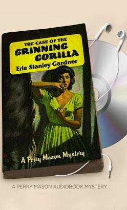 Case of the Grinning Gorilla, Erle Stanley Gardner