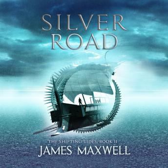 Silver Road, James Maxwell