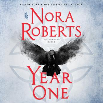 Year One, Audio book by Nora Roberts