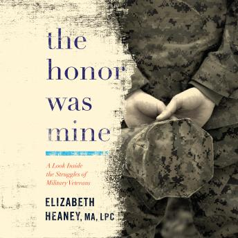 Honor Was Mine, MA Elizabeth Heaney