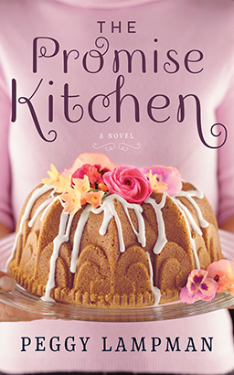 Promise Kitchen, Peggy Lampman