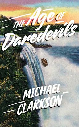 Age of Daredevils, Michael Clarkson