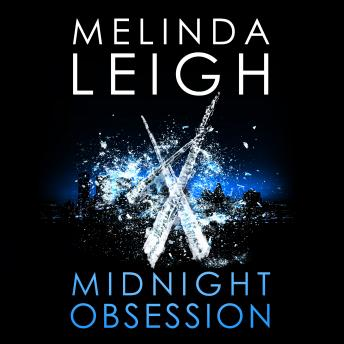 Midnight Obsession, Melinda Leigh