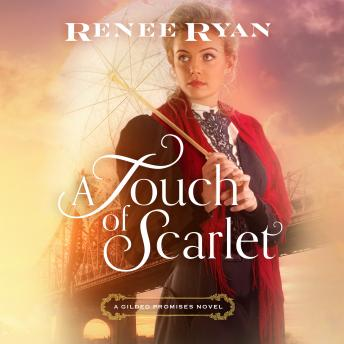 Touch of Scarlet, Audio book by Renee Ryan