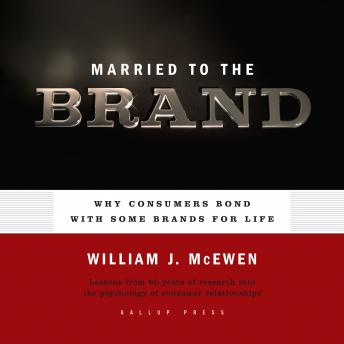 Married to the Brand, William J. McEwen
