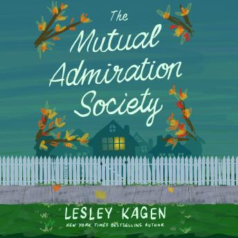 Mutual Admiration Society, Lesley Kagen