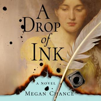 Drop of Ink, Megan Chance