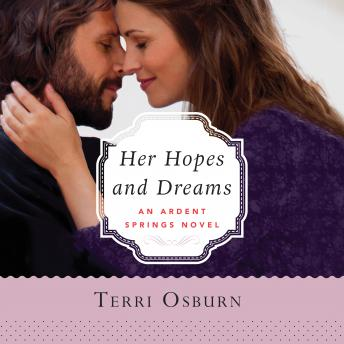 Her Hopes and Dreams, Terri Osburn