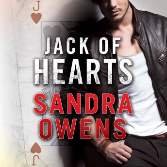 Jack of Hearts, Sandra Owens